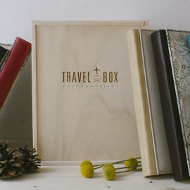 TRAVEL BOX