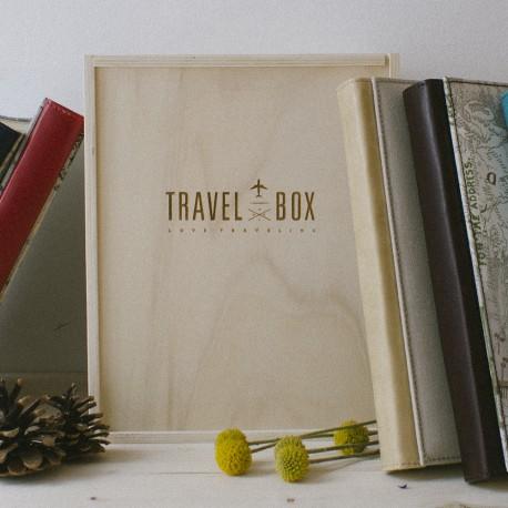 TRAVEL BOX